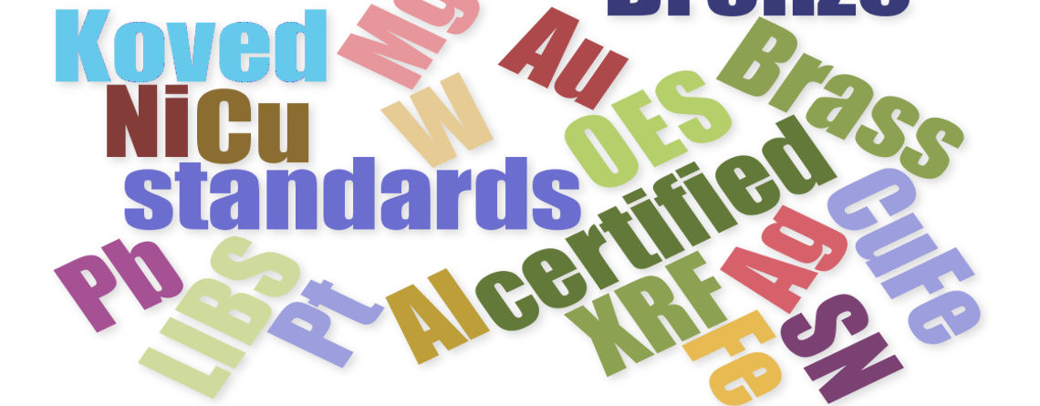 XRF Standards and Printers